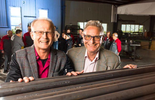 Gernot Eymann & Helmut Stein